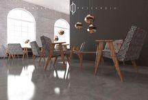 Projekt kawiarni