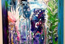 Carol Skinner Artwork