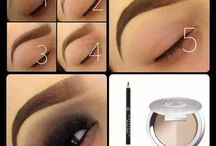 Brows / by Jessica Cevalles