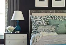Bedroom / by Linda Jankowski