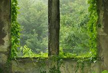 Abandonado / Lugares abandonados / Abandoned places