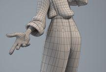 3D_Art&Tech