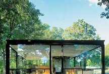 A-Glass houses