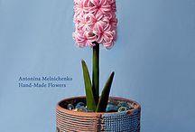tutoriales flores