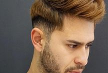 Men's Hair Cut / Men's Hair Cut