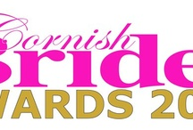 Cornish Brides Awards 2012/13 Winners / The Cornish Brides Awards recognise and reward talent, quality and dedication in the bridal industry and also to give bridal businesses the opportunity to showcase their products and services.