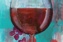 wine me / by Jaymz Windham