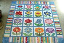Quilting / by Mary Ann Johnson