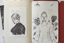 sketch book.illus.