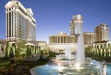USA - Las Vegas / Planning for itineraries for visiting Las Vegas USA  / by Sydney Expert