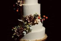 Wedding: Fall