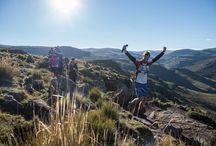 Trail Running at Afriski / Explore the scenic trails around Afriski and put your lungs to the test at 3 000m above sea level.