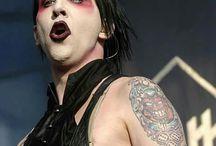 Manson forever