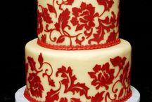 Cricut Cakes