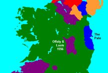 Irish Geneaology