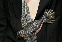 birds fashion