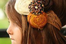 Hair stuff I need to make. / by Katrina Bocage Simpson