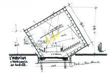 Architecture /  Sketch