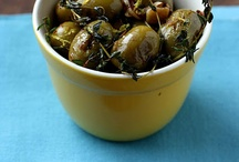 recipes / appetizers, easy,