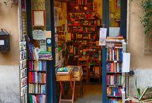 Bookoholic!