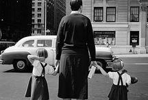 Timeless motherhood portrait inspiration