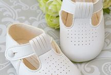 Beautiful Baby and Toddler Shoes / Gorgeous shoes for babies and toddlers