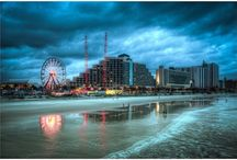 Daytona Beach / Beautiful shots of Daytona!  / by The Shores Resort & Spa
