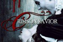 Hell's Guardian Chronicles / YA paranormal romance Series.