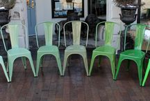 :kd creative space: seating / pull a chair up and let's chat