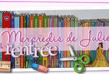Spécial Ecole / Livres, Jeux, Activités...autour de l'école !