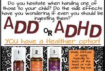 Oilies! Essential Oils for me!