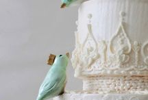 Wedding cakes  / Wedding cake ideas