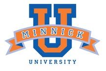 Minnick University