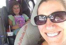 Joyful Abode Blog Posts / by Emily Chapelle