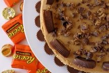!!!!!!♥Reese Cups♥!!!!!! / Here are some Reese Cup recipes for those Reese Cup lovers out there, like me!