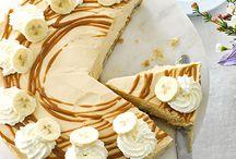 Cheesecake ideas