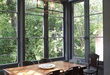 Fasáda + okna