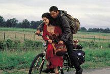 Film / Films that inspire the traveler in us.