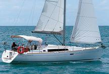 Sailing Yachts Whitsundays / Boating Holidays Whitsundays