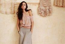 Fashion / by Wendy Alana