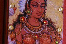 Goddesses India / Mythology