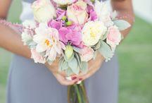 Bouquets / Inspo til brudebukett