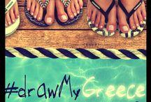 #drawMyGreece / by brandsGalaxy