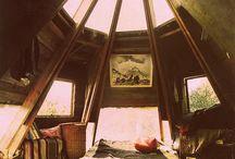 Yurt : Alternative living