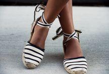 Stripes equals Love