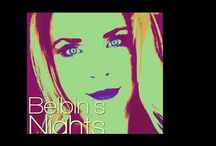 Beblin's Nights Music