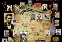 amerikaans burgeroorlog
