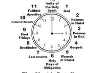 THE CATHOLIC CLOCK