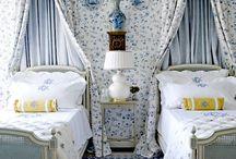 Juliette's big girl room!!
