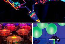 Mi fiesta de neon